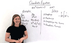 What is a Quadratic Equation?
